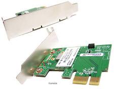 HP Skylark PCIe Low Profile Wifi Card NEW 620061-ZH1 NEW Bulk RT3090PCIE-C2