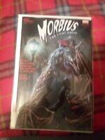 Morbius #1 Hotz Variant (Marvel, 2020) NM key book cgc ready