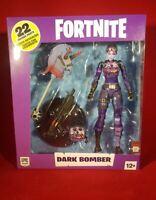 Fortnite Dark Bomber McFarlane Toys Action Figure