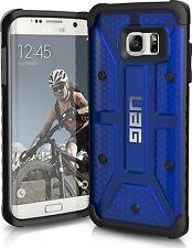 UAG Samsung Galaxy S7 Edge [5.5-inch screen] Feather Light Composite [COBALT]