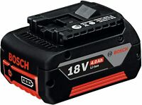 Bosch Professional GBA 18V 4.0Ah Akku pack (1 600 Z00 038) Battery Werkzeug NEU