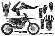KTM 2016 SXF/XCF-250-350-450 SX-125/450 CREATORX GRAPHICS KIT BOLT THROWER SNP
