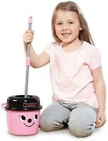 Casdon Hetty Mop and Bucket-pink