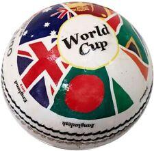 One Day Internationals & T20 Cricket World Cup Cricket Balls Memorabilia