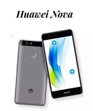 Huawei Nova Titanium Grey LikeNew unlocked 4g UK Spec 32gb android smartphone