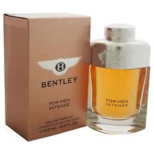 Bentley Intense by Bentley for Men - 3.4 oz Edp Spray
