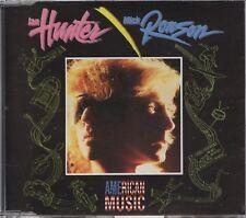 Ian Hunter / Mick Ronson - American Music (CD Single)