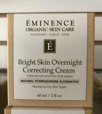 Eminence Organics Bright Skin Overnight Correcting New Fresh Authorized retailer