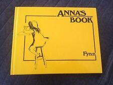 FLYNN, ANNA'S BOOK. 000217703X