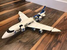 Lego city 7893 passenger plane (incomplete)