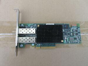 Emulex LPE-16002 16GB Dual Port Fibre Channel Host Bus Adapter