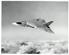 1964 Original Photo by U.S. AIR FORCE model of F-111 Aardvark attack aircraft