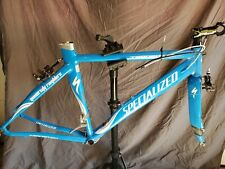 Specialized Transition Frame, 56 Cm, Aero Road bike, Aluminum w/carbon fork