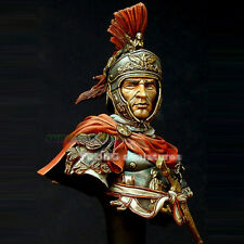 Unpainted 1/10 Resin Kit Figure Model Ancient Warrior Garage Kit knight Statue