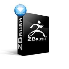 ZBrush 2021.5 - Software zur 3D-Modellierung - Win/Mac
