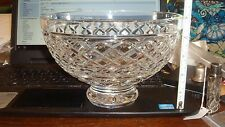 Waterford Crystal Large Bowl - no mono
