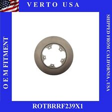 Rear Brake Rotor For FORD Transit T150 T250 T350  2015 2016 2017