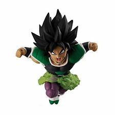 Bandai Dragon Ball Super Adverge Motion Three Broly Figure NEW IN STOCK