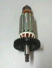 Dewalt 377809 04 Armature For Rotary Hammer