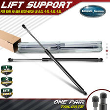 2x Trunk Tailgate Lift Supports Damper Prop Rod Arm for BMW E53 X5 2000-2006