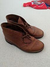 Clarks Desert Boots Size 9