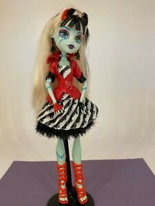 Monster High - Frankie Stein - Sweet Screams Doll