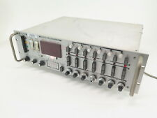Unholtz-Dickie SPA-7 Servo-Programmer