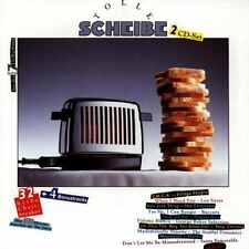 Tolle Scheibe (1990, EMI) 1:Village People, Leo Sayer, Baccara, Tony Ch.. [2 CD]