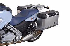 Support de valises EVO. Noir Sw-Motech  BMW F 650 CS Scarver 02-06