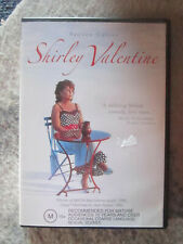 Dvd Shirley Valentine Great * Must See *