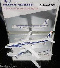 Schabak 1:600 Scale Diecast 926-154 Vietnam Airlines Airbus A320 New in Box