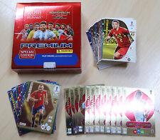 Panini Adrenalyn XL 2018 Russia Fußball Soccer Box Premium Special Edition
