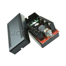 9-50V 40A DC Motor Speed Control PWM HHO RC Controller 12V 24V 36V 2000W
