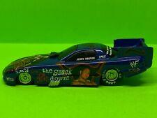 Road Champs 1999 Pontiac Firebird Funny Car - The Rock