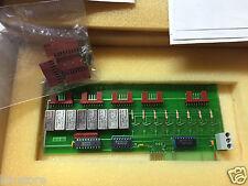 Interface AUTOMAT IEF TELEX  210F Informatique Electronique Francaise  Apple II