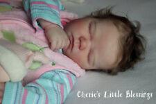 Cherie's Little Blessings~Reborn Baby Girl Doll~GORGEOUS~REALBORN~LANDON