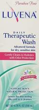 Luvena Therapeutic Feminine Wash, 6.76 oz