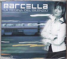 MARCELLA BELLA - La regina della notte - RENATO ZERO CDs SINGLE + BRANO SPAGNOLO