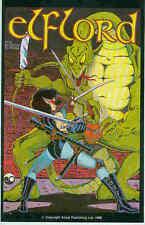 Elflord # 5 (Barry Blair) (Aircel Comics Canada, 1986)
