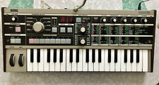 Korg microKORG 37-Key Analog Modeling Synthesizer w/ Mic/AC Adapter/MIDI cable