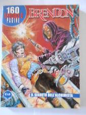 BRENDON speciale n.3 - fumetto d'autore