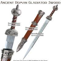 """31"""" Gladius Roman Sword Gladiator Julius Caesar Blade Medieval Renaissance Fair"""