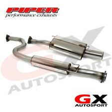 CROV3S-EIJ Piper Stainless Steel System Rover 220 2.0 16v Turbo - Hatch/Coupe