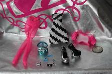 Monster High Dawn Of The Dance Frankie Stein Outfit -Clothes,Shoes&Jewelry #1790