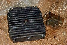suzuki gs500 engine sump & bolts  parts clearance see ebay shop