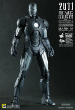 Hot Toys 1/6 Iron Man Mark IV Secret Project