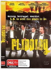 Flipping-1997-David Amos-Movie-DVD