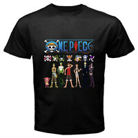 The Beatles Cartoon Personels Rock Band T-Shirt Blanc Taille S M L XL 2XL 3XL
