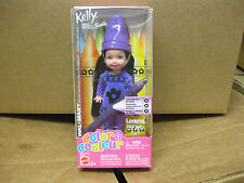 2003 Color Fun *Lorena* Kelly doll