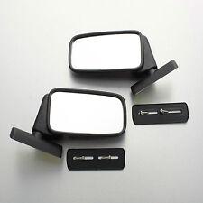 Toyota Corolla KE30 KE55 KE70 TE71 TE72 Universal pair Door mirror Rear view